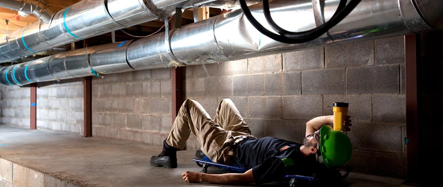 Mission Viejo, CA airduct cleaning
