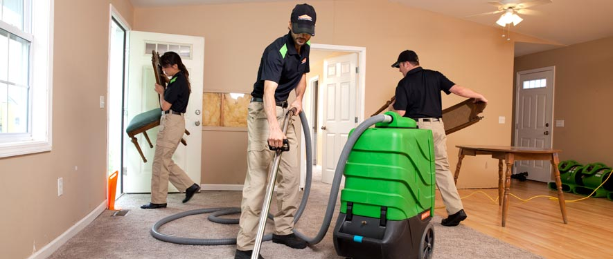 Mission Viejo, CA cleaning services